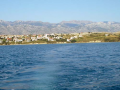 RTINA-BENIĆI, Building Land 704 m2 – 120 meters from the sea