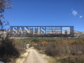 SELINE-STARIGRAD, CONSTRUCTION LAND 1518 m2-INFRASTRUCTURE-VIEW