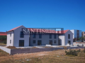 NIN, HOUSES IN SEQUENCE-LARGE GARDENS AND TERRACES-SEA VIEW-NEW BUILDING!!!