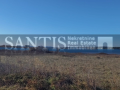 PRIVLAKA-BUILDING PLOT OF 1560m2-OUTSTANDING VIEW-100m FROM THE SEA!!!
