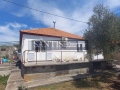 OPPORTUNITY!! DIKLO, HOUSE WITH LAND PLOT OF 710m2-20 m FROM THE SEA & BEACH!!!
